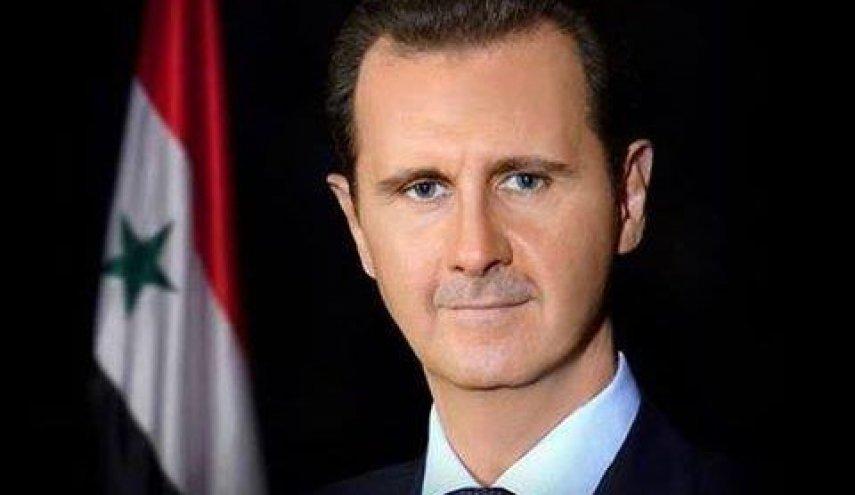 الرئيس السوري بشار الأسد يعيّن محافظين جدد لعدة محافظاتٍ سورية ...
