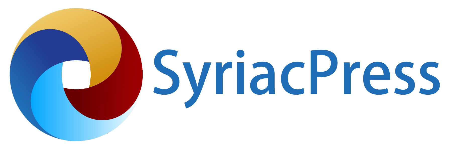 SyriacPress Syriac