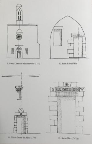 Image 3: Pyramid 3 Machmouché, Geita and Besri