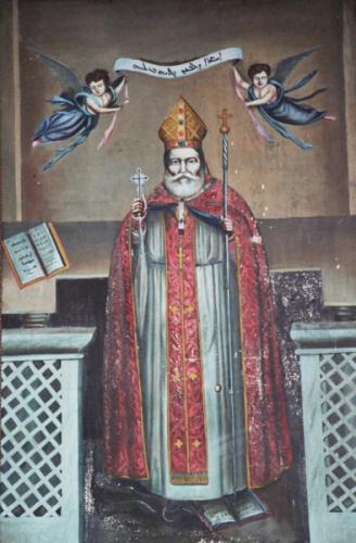 Image 11: St John Morun