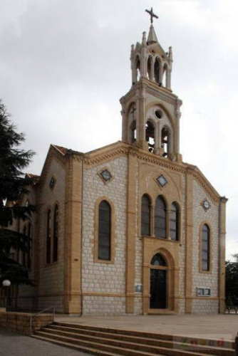 Photo 6: Trifora église